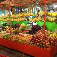 Photo taken at Mercado De Los Ancianos by Mayra C. on 4/22/2012