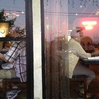 Photo taken at Pasta Primavera by Pierson B. on 9/2/2012