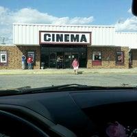 Photo taken at Roanoke Cinemas by JoNeZEE on 4/10/2012