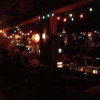 Photo taken at Hemlock Tavern by Nate F. on 8/14/2012