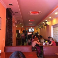 Photo taken at City Cafe by Snigdha G. on 8/22/2012