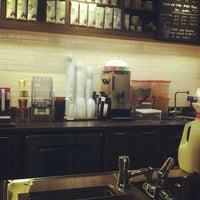 Photo taken at Starbucks by Kevin M. on 8/12/2012