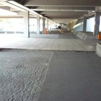 Photo taken at Parking Sava centra by Aleksandar P. on 8/4/2012