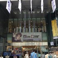 Photo taken at Yamano Music Ginza by ⚽︎ masaya u. on 6/3/2012