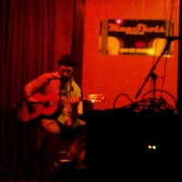 Photo taken at Mugshots by Patrick R. on 3/16/2012