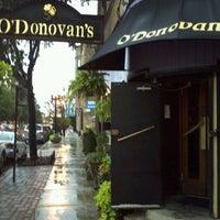 8/4/2012にBrian F.がO'Donovan'sで撮った写真