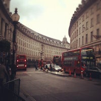 Photo taken at 10 Piccadilly by Tibcsi on 4/19/2012
