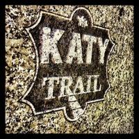 Photo taken at Katy Trail by dane k. on 5/3/2012