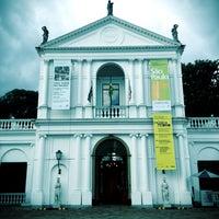 Foto scattata a Museu da Casa Brasileira da Juan R. il 6/22/2012