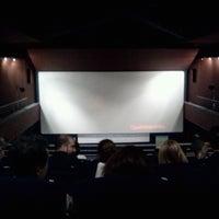 Photo taken at Anteo Spazio Cinema by Roberta T. on 6/19/2012