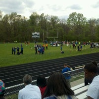 Photo taken at Columbus Academy by Chuck P. on 4/17/2012