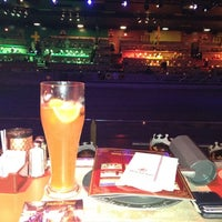Photo taken at Medieval Times Dinner & Tournament by Chad C. on 2/25/2012