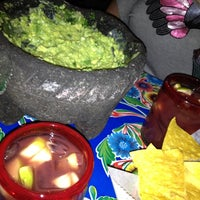 Photo taken at Charrito's by Laura L. on 2/18/2012