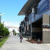 Photo taken at Los Cantones Village by Jesús P. on 7/8/2012