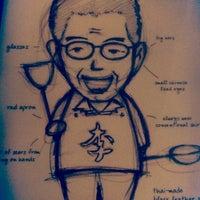 Photo taken at Lee Café by prapun t. on 4/10/2012