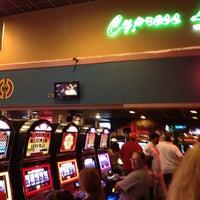 Photo taken at Micccosukee Resort & Gaming by Melba G. on 9/9/2012