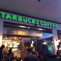Photo taken at Starbucks by Pauline L. on 7/22/2012