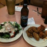Photo taken at Ponderosa Steakhouse by Christopher M. on 7/30/2012