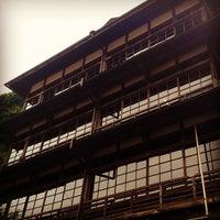 8/13/2012에 Takahiro S.님이 湯主 一條에서 찍은 사진