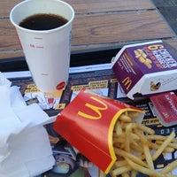 Photo taken at McDonald's by David L. on 8/17/2012