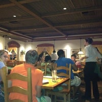 ... Photo Taken At Olive Garden By Rebecca S. On 8/27/2012 ...
