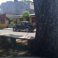 Photo taken at Mercedes Sur by Danilo V. on 2/17/2012
