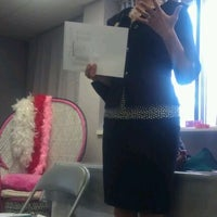 Photo taken at Mary Kay Office by Lena S. on 4/14/2012
