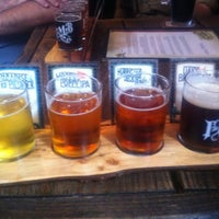 Photo taken at Figueroa Mountain Brewing Company by Carter L. on 7/21/2012
