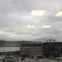 Photo taken at EiTB by Joselu B. on 4/11/2012