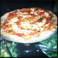 Photo taken at Scarfone's Coal Fire Pizza by Cyndi on 7/20/2012
