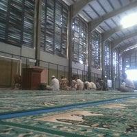 Foto tomada en Cilandak Futsal por Rachmad M. el 7/20/2012