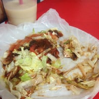 """Photo taken at Quetza-Pizzas """"Xangari"""" by Eder Virgilio P. on 5/8/2012"""