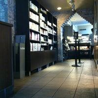 Photo taken at Starbucks by Martin K. on 9/12/2012