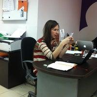Photo taken at мax & мotion by potemkink on 2/12/2012