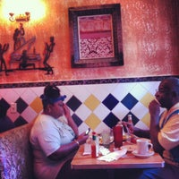 Photo taken at Daisy's Diner by Richard C. on 7/28/2012