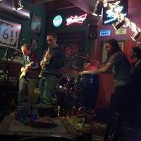 Foto tirada no(a) Mississippi Delta Blues Bar por Edson Dino S. em 8/29/2012