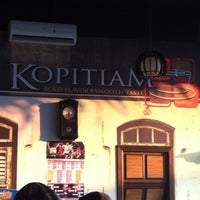 Photo taken at Kopitiam 1988 by jue j. on 6/16/2012
