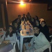 Photo taken at Oficina De Crepes by Taissa M. on 9/8/2012