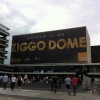 Photo prise au Ziggo Dome par Anna le7/9/2012