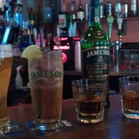 Photo taken at Molly's Irish Grille and Sports Pub by Matt T. on 9/2/2012