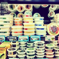 Photo taken at Trader Joe's by Azin A. on 2/4/2012