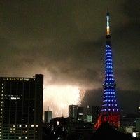 Photo taken at 外務省 飯倉公館 / 飯倉別館 by Rafaero H. on 8/11/2012