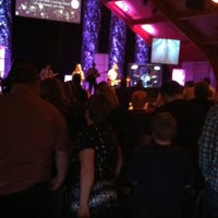 Photo taken at Crosspoint church by Jonathan B. on 4/22/2012