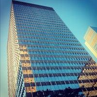 Photo taken at 300 Madison- 16 Fl by Alex B. on 9/11/2012