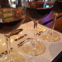 Photo taken at Midtown Wine Bar by MindWidget on 8/26/2012