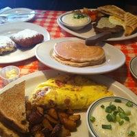 Photo taken at Dixie Kitchen & Bait Shop by Leila E. on 2/19/2012