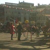 Photo taken at Madame Marlie by Martijn v. on 4/22/2012