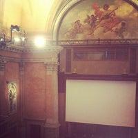 4/17/2012 tarihinde Enrico C.ziyaretçi tarafından Auditorium Santa Margherita'de çekilen fotoğraf