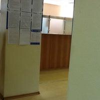 รูปภาพถ่ายที่ Межрайонная ИФНС № 9 по Архангельской области и Ненецкому автономному округу โดย Agata F. เมื่อ 7/25/2012