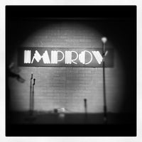Photo taken at Tempe Improv by Tree on 5/27/2012